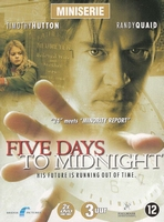 Miniserie DVD - Five Days to Midnight (2 DVD)