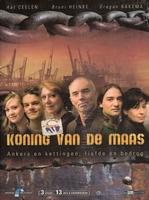 TV serie DVD - Koning van de Maas (3 DVD)