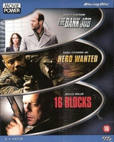 Blu-ray moviepower Box 1 (3 disc)