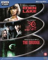 Blu-ray moviepower Box 4 (3 disc)