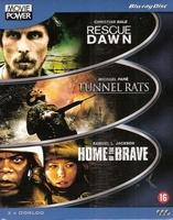 Blu-ray moviepower Box 3 (3 disc)