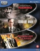 Blu-ray moviepower Box 2 (3 disc)