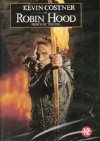 Avontuur DVD - Robin Hood