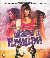 Blu-ray - Make it Happen