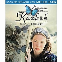 Drama Blu-ray - De Vliegenierster van Kazbek