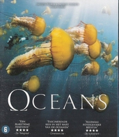 Documentaire Blu-Ray - Oceans