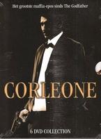 TV serie DVD - Corleone (6 DVD)