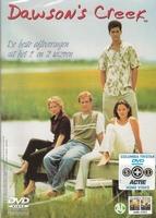 TV serie DVD - Dawson's Creek