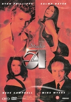 Speelfilm DVD - Studio 54