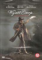 Western DVD - Wyatt Earp