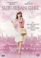 Speelfilm DVD - Suburban Girl
