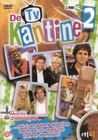 DVD serie - De TV Kantine 2 (2 DVD)