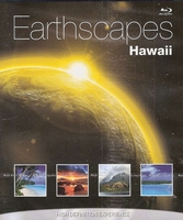 Documentaire Blu-Ray - Earthscapes Hawaii