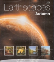 Documentaire Blu-Ray - Earthscapes Autumn