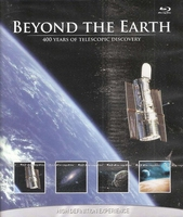 Documentaire Blu-Ray - Beyond the Earth
