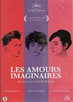 Franse film DVD - Les Amours Imaginaires