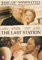 Speelfilm DVD - The Last Station