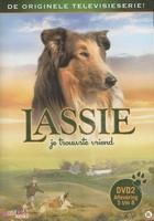TV serie DVD - Lassie DVD 2