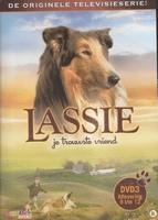 TV serie DVD - Lassie DVD 3