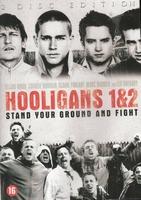 DVD Actie - Hooligans 1 & 2