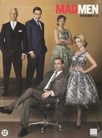 TV serie DVD - Mad Men seizoen 1-3 (12 DVD)