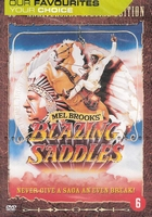 Western DVD - Blazing Saddles