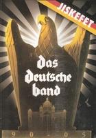 Cabaret DVD Jiskefet - Das Deutsche Band