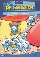 DVD De Smurfen - Allemaal Smurfen