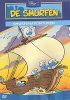 DVD De Smurfen - Smurfenavonturen