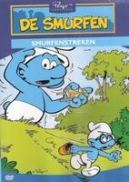 DVD De Smurfen - Smurfenstreken