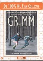 Nederlandse Film DVD - Grimm