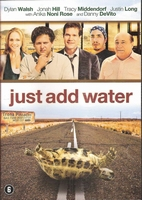 Humor DVD - Just add Water