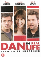 Humor DVD - Dan in real Life