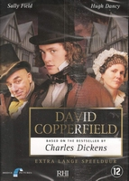 Speelfilm DVD - David Copperfield