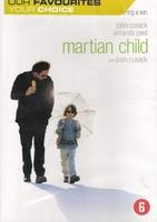 Speelfilm DVD - Martian Child