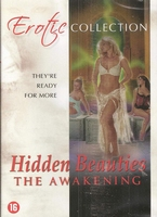 Erotic Collection DVD - Hidden Beauties (16+)