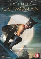 Actie DVD - Catwoman