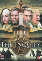Avontuur DVD - The Inquiry
