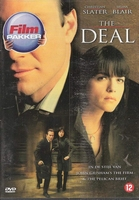 Thriller DVD - The Deal