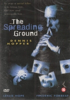 Thriller DVD - The Spreading Ground