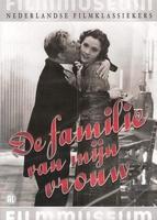 Filmmuseum DVD - De Familie van mijn Vrouw