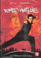 Actie DVD - Romeo must Die
