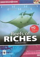 Omniversum DVD - Reefs of Riches