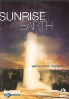 Documentaire DVD - Yellowstone Geysers