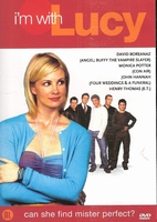 Humor DVD - I'm with Lucy