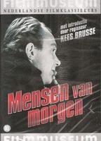 Filmmuseum DVD - Mensen van Morgen