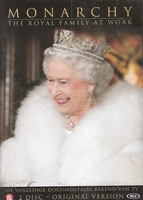 Documentaire DVD - Monarchy (2 DVD)
