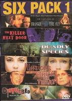 DVD Six Pack 1