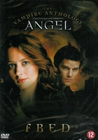 DVD TV series - Angel Fred