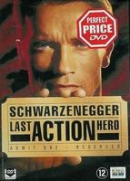 DVD Actie - Last action hero